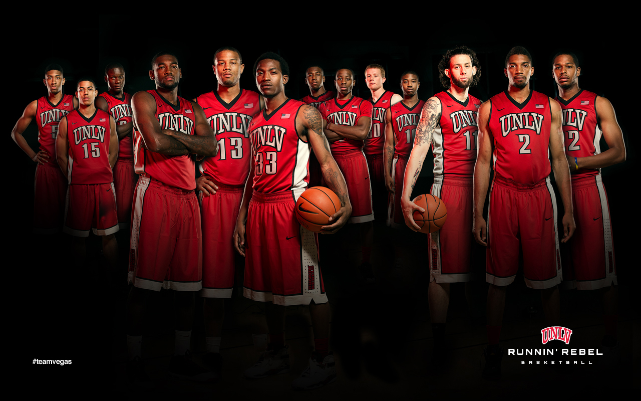 UNLV Rebels Wallpaper Archive