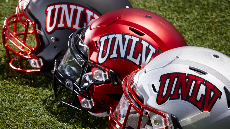 2020 FOOTBALL SCHEDULE ANNOUNCED - University of Nevada Las Vegas Athletics