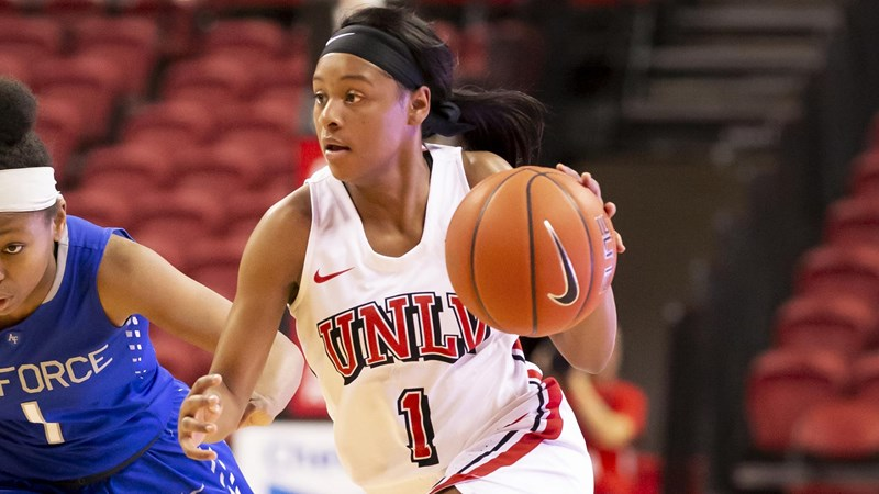 Home Games With Duke, Virginia Highlight 2019-20 Lady Rebel Schedule