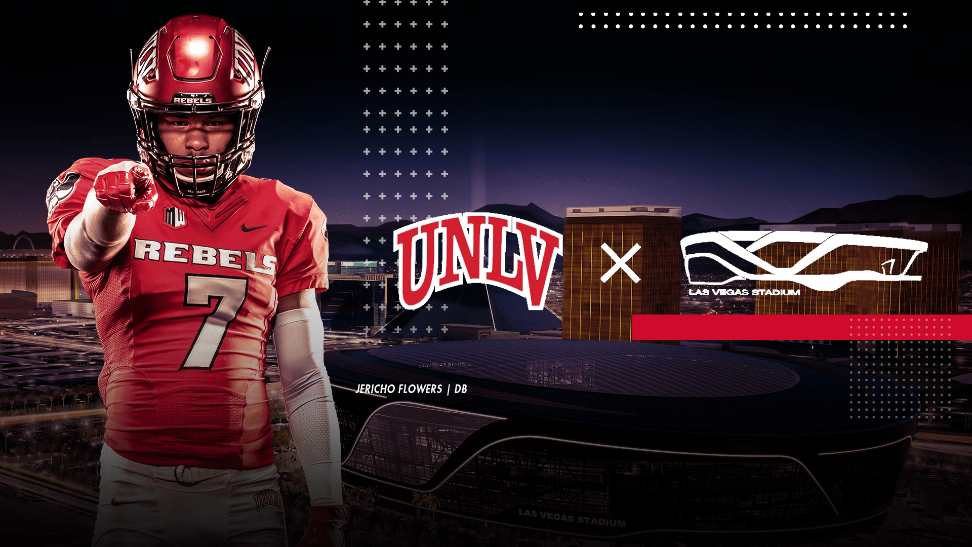 Unlv 2020 Calendar Faithful Fan Pricing' Announced For 2020 Season In LV Stadium For